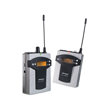 HSM-7 Wireless ENG System