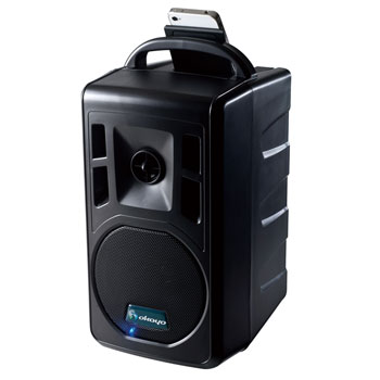 GPA-680 Digital Wireless Portable Sound System