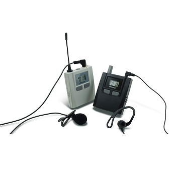 Wireless Coach Communication System