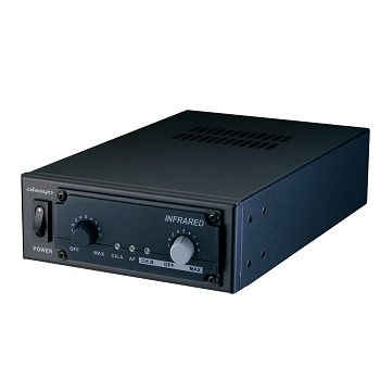 EJ-502IR Dual-channel Infrared Microphone System