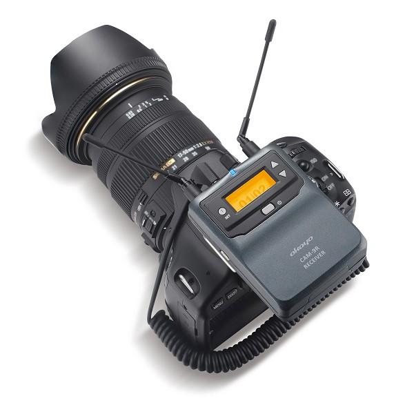 digital wireless microphone system for eng efp dslr and smartphone video cam 9. Black Bedroom Furniture Sets. Home Design Ideas
